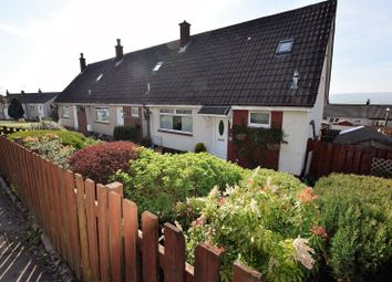 Thumbnail 2 bed terraced bungalow for sale in Sycamore Avenue, Beith