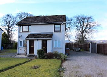 Thumbnail 2 bed flat for sale in 117 Hazel Avenue, Culloden, Inverness
