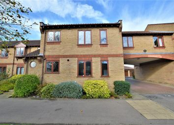 Thumbnail 3 bed maisonette for sale in Berkeley Court, Ryhall Road, Stamford