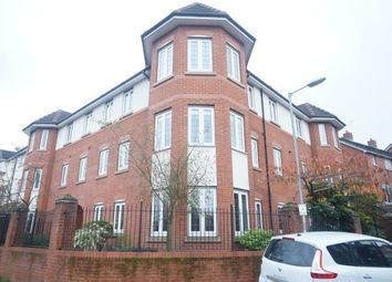 Thumbnail 2 bed flat to rent in Nell Lane, Chorlton