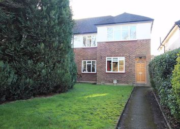 2 bed maisonette for sale in Chalfont House, 6 Foxgrove Road, Beckenham BR3