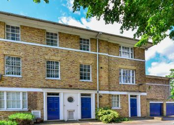 Thumbnail 4 bed terraced house to rent in Langford Green, Denmark Hill