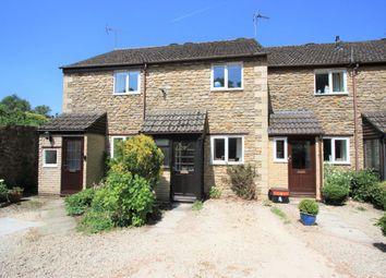 Thumbnail 2 bed cottage for sale in Copper Beeches, Highworth, Swindon