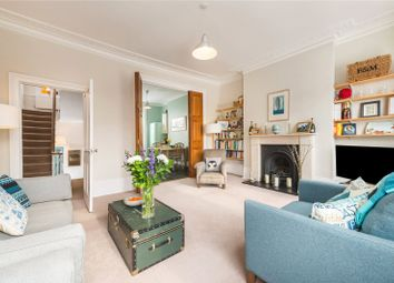 Thumbnail 3 bed flat for sale in Gaisford Street, Kentish Town, London