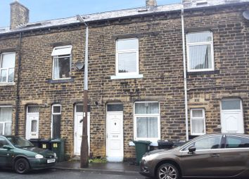 4 bed terraced house for sale in Parkwood Street, Keighley, West Yorkshire BD21