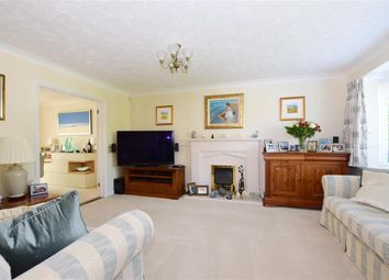 Willard Way, Ashington, West Sussex RH20. 5 bed detached house