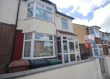 Thumbnail 3 bed semi-detached house for sale in Chesterfield Road, Leyton, London