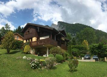 Thumbnail Chalet for sale in Samoens, Haute-Savoie, Rhône-Alpes, France