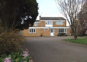 Thumbnail 5 bedroom detached house for sale in Watton, Thetford, Norfolk