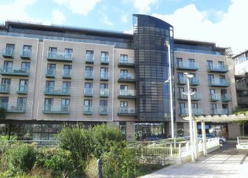 Thumbnail 2 bed flat to rent in Castle, La Rue De L'etau, St. Helier, Jersey