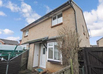 Chamberlain Place, Kidlington OX5. 1 bed end terrace house for sale