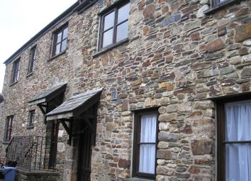 Thumbnail 1 bed property to rent in St. James Court, St. James Street, Okehampton