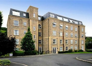 Thumbnail 2 bed flat to rent in Dyers Court, Bollington, Macclesfield, Cheshire