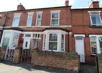 Thumbnail 3 bed terraced house for sale in Berridge Road West, Radford, Nottingham