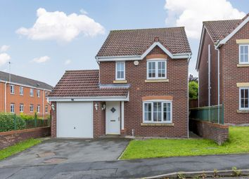 Thumbnail 3 bed detached house for sale in Emerald Way, Stoke-On-Trent