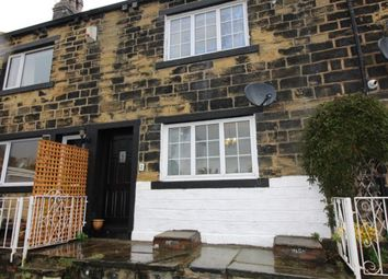 Thumbnail 2 bed terraced house to rent in Crinbles Terrace, Pudsey