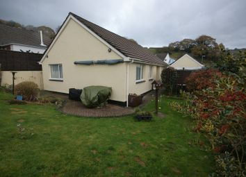 Thumbnail 3 bed bungalow for sale in Loveny Close, St. Neot, Liskeard