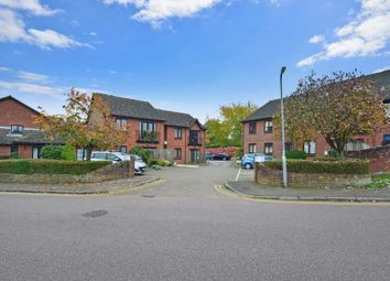 Thumbnail 1 bedroom flat for sale in St Augusta Court, St. Albans