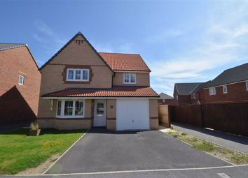 4 bed detached house for sale in Ruby Lane, Upton, Pontefract WF9