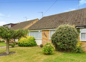 Thumbnail 2 bed semi-detached bungalow for sale in North Way, Potterspury, Northamptonshire