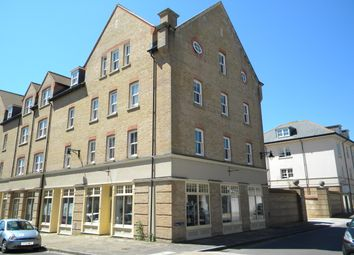 Thumbnail 2 bed flat to rent in Hessary Place, Poundbury, Dorchester