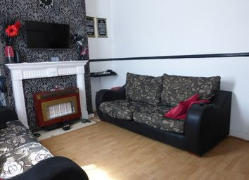 Thumbnail 2 bedroom terraced house for sale in Eldon Road, Rotherham