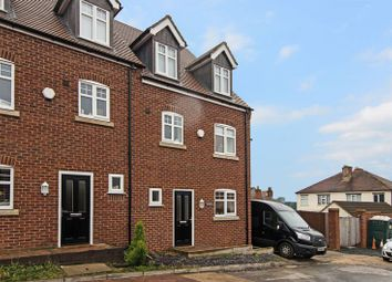 Thumbnail 4 bed property for sale in Bramwell Drive, Hednesford, Cannock
