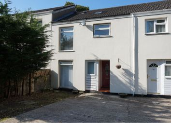 Thumbnail 3 bed terraced house for sale in Matheson Road Lordshill, Southampton