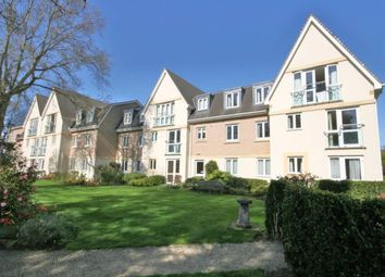 Thumbnail 2 bed flat for sale in Sandbanks Road, Poole