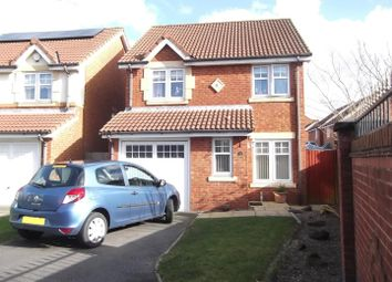 Thumbnail 3 bed detached house for sale in Spinners Drive, St. Helens