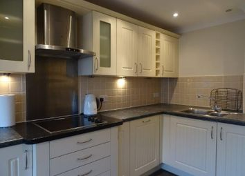 Thumbnail 2 bed duplex to rent in Whitefriars, 42 School Lane, Solihull
