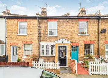 Thumbnail 2 bed terraced house for sale in Chestnut Road, Twickenham