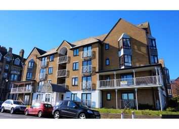 Thumbnail 1 bed property for sale in Victoria Parade, Ramsgate