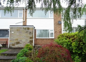 Thumbnail 2 bed town house for sale in Rectory Road, Markfield, Leicestershire