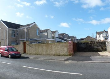 Thumbnail 2 bed flat to rent in Elgin Street, Swansea