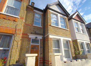 Thumbnail 2 bed flat for sale in Balfour Road, Ealing