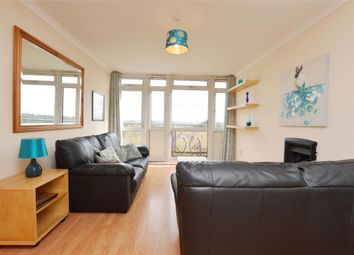 Thumbnail Flat to rent in Winterfold Close, London