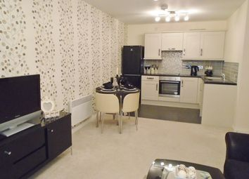 Thumbnail 2 bed flat to rent in Cuthbert Cooper Place, Darnall, Sheffield