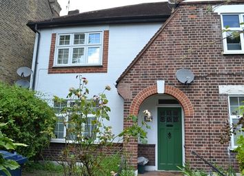 Thumbnail 2 bedroom flat for sale in Little Ealing Lane, London