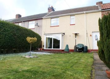 Thumbnail 3 bedroom terraced house for sale in Palmer Street, South Hetton, Durham
