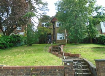 Thumbnail 1 bed flat to rent in Alexandra Park Road, Alexandra Park
