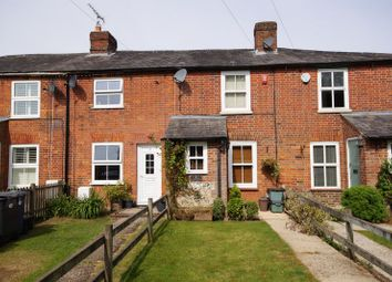 Thumbnail 2 bed terraced house for sale in Downley Road, Naphill, High Wycombe
