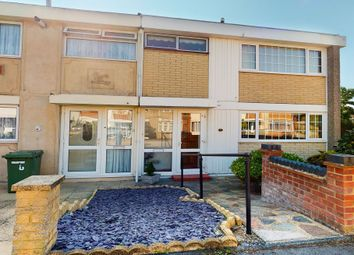 Taylor Close, Collier Row, Romford RM5. 3 bed end terrace house