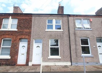 Thumbnail 2 bed terraced house to rent in Garfield Street, Carlisle