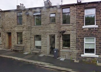 Thumbnail 2 bed terraced house to rent in Blackwood Road, Bacup, Rossendale