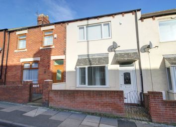 Thumbnail 2 bed terraced house for sale in Gill Crescent North, Houghton Le Spring