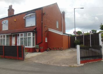 Thumbnail 2 bed end terrace house for sale in Hulton Lane, Bolton