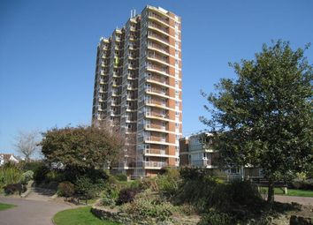 Thumbnail 1 bed flat to rent in Queensway, Bognor Regis