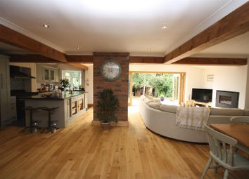 Thumbnail 4 bed detached house for sale in Avonlea Rise, Leamington Spa