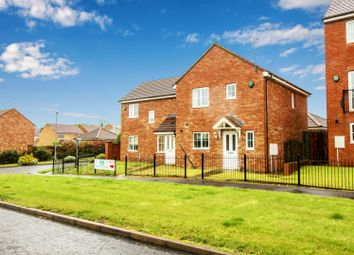 3 bed semi-detached house for sale in Dovecote Drive, Chester Le Street, Durham DH2